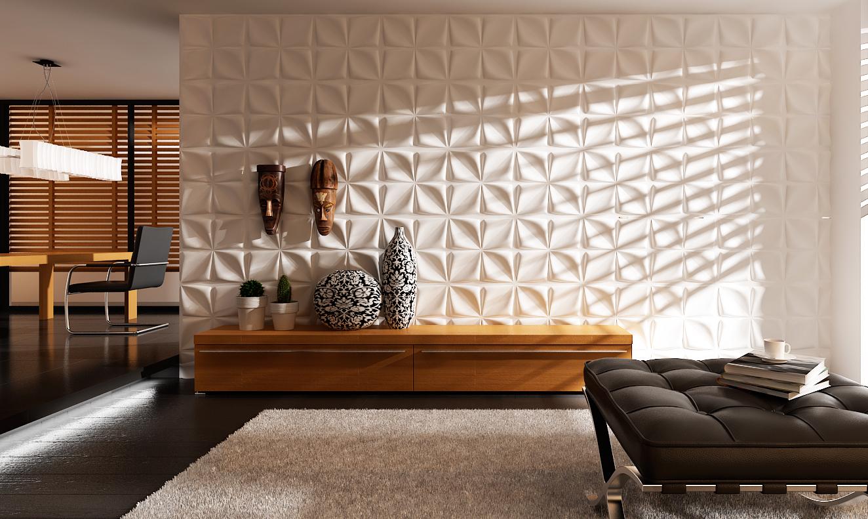 Дековуд панели — элегантное решение для вашего интерьера