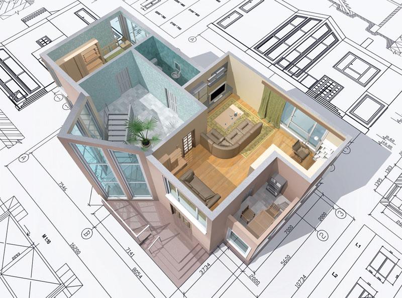 181 Как сделать свой дизайн проект дома