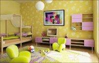 Ремонт детской комнаты: важные моменты