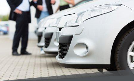 Автомобиль с аукциона: стоит ли брать