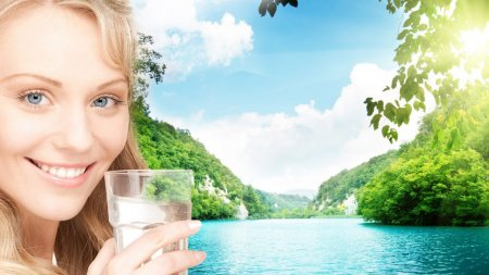 Выбор систем очистки воды для загородного дома