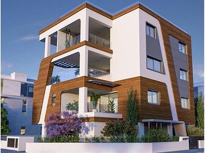 Элитная недвижимость на Кипре